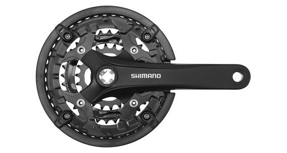 Shimano Acera FC-T3010 Kurbelgarnitur 44x32x22 9-fach schwarz
